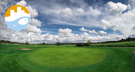 Hiekkaharju Golf